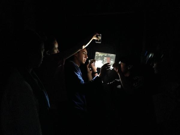 Camera Obscura 2